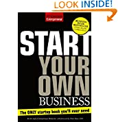 The Staff of Entrepreneur Media (Editor) (116)Buy new:  $24.95  $14.47 107 used & new from $10.44