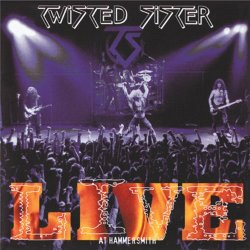 Knife In The Back (Live At Hammersmith Odeon, London, Uk/1984) [Explicit]