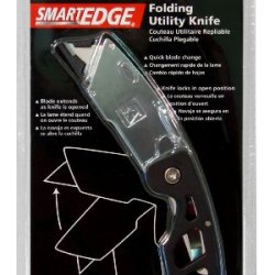 American Safety Razor 65-0200 Professional Grade Folding Utility Knife