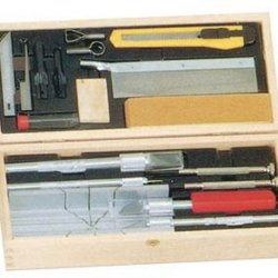 Excel Deluxe Knife Set