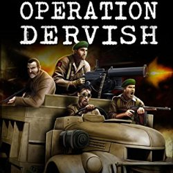 Operation Dervish (Commando) (Volume 4)