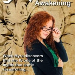 Drakon: Awakening (Volume 1)