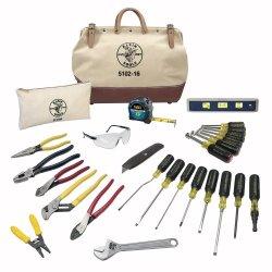 Klein Tools 28 Piece Electrician Tool Set