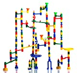 Marble Madness - Master Set 220pc. Marble Run