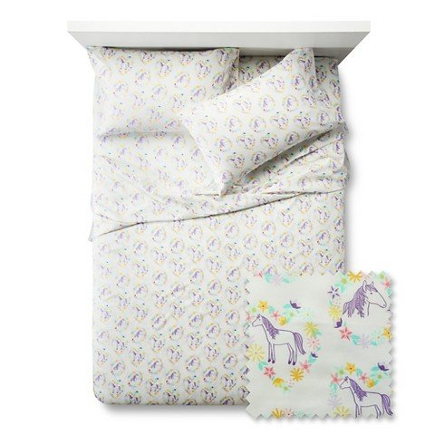 Pillowfort-Main-Mare-Twin-Sheet-Set