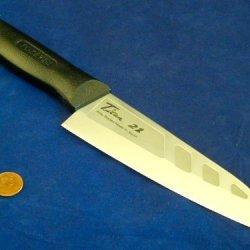 "Forever Titanium Kitchen Knife 16Cm 6.3"""