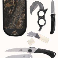 Gerber 22-41516 Ultimate Game Cleaning Kit Ii