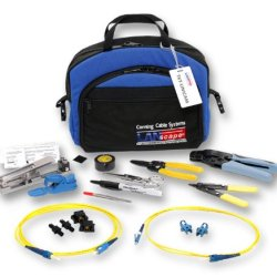 Corning Unicam Fiber Optic Tool Kit, New Tkt-Unicam