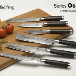 Supreme Housewares Osaka Yanagiba Knife, 8-Inch