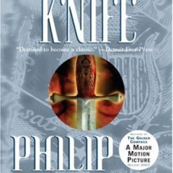 The Subtle Knife His Dark Materials By Pullman, Philip [Laurel Leaf,2003] (Mass Market Paperback)