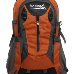 Amazing Travel Gear Ipad Teblet Sports Outdoor School Lightweight Backpack. Journey Junketing Trip Camping Bag Hiking .Amqg05-C4 Orange