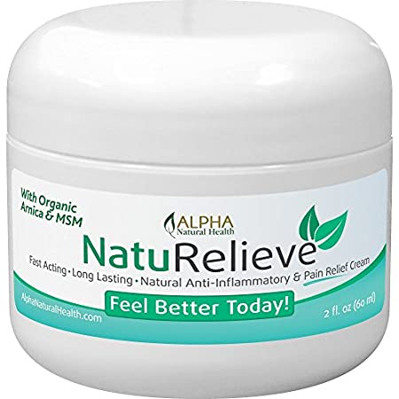 I'm sure you've heard and seen enough deceptive ads touting a cure all natural pain cream with all the hype. We won't do that. We're gonna give it to you straight. Fact is there's no pain relieving cream, gel, or other lotion or creme that works for ...