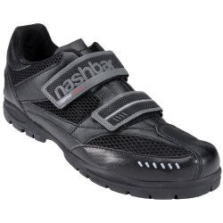 Nashbar Sport M Mountain Shoes - Black, 43