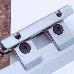 Razor Edge Sharpening Guide For Large Knives