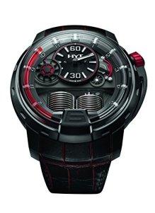 [エイチ ワイ ティ-]HYT 腕時計 148-DL-21-RF メンズ 【正規輸入品】