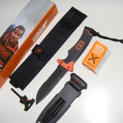 Gerber Bear Grylls Survival Series Ultimate Knife