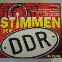 VA-Stimmen Der DDR-DE-3CD-FLAC-2005-VOLDiES