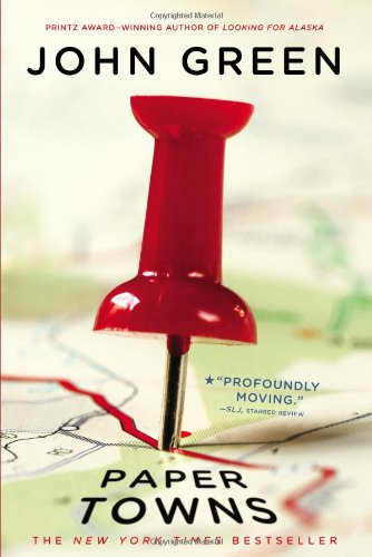 John Green - Paper Towns pdf book