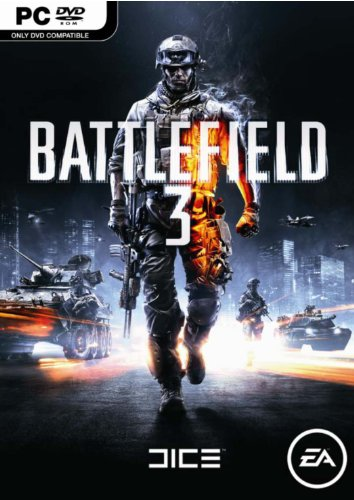 バトルフィールド 3(初回特典プレミアムマップ「Back to Karkand」DLコード&Amazon.co.jp限定「Physical Warfare Pack」DLコード 付き)