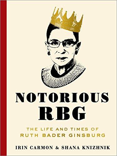 Irin Carmon - Notorious RBG epub book