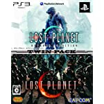 LOST PLANET 1 & 2 TWIN PACK