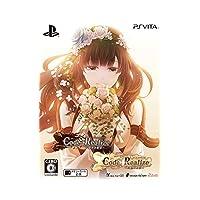 Code:Realize ツインパック (特製デコステッカー2枚組 同梱) 予約特典(ドラマCD) 付 - PS Vita
