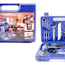 "Great Neck Saw Tool Set Hex 6 "" 27 Piece Shrinkwrapped"