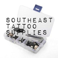 Diy Tattoo Parts And Accessories Screws Kit For Machine Gun Maintain Repair 40+ Pieces & Case