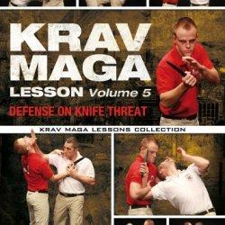 Krav Maga Lesson Vol.5 - Defense On Knife Threat