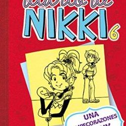 Diario De Nikki 6 (Spanish Edition)