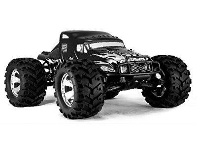 Redcat-Racing-Earthquake-35cc-2-Speed-Nitro-Semi-Truck-18-Scale