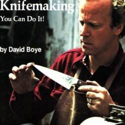 Step-By-Step Knifemaking: You Can Do It!