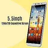 """VKWORLD VK700 5.5 """" Smartphone (Bianco)"""