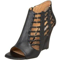 Kelsi Dagger Women'S Karina Ankle Boot,Black,6 M Us
