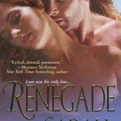 Renegade (Zebra Debut)