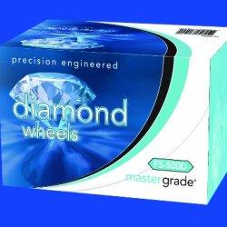 Master Grade Diamond Sharpening Wheel
