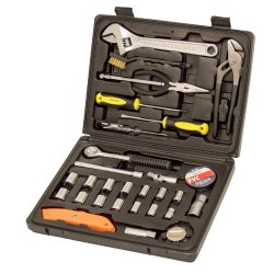 Greatneck Ms36 Mariner'S Tool Set, 36-Piece