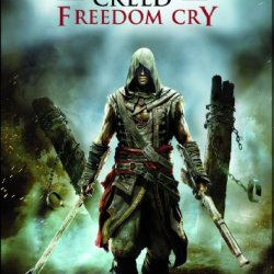 Assassin'S Creed Freedom Cry [Online Game Code]