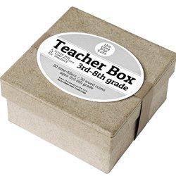 The Idea Box Kids Teacher Box 3Rd-8Th Grade