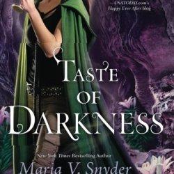 Taste Of Darkness (Healer)