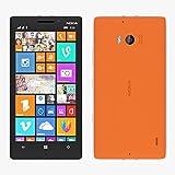 Nokia Lumia 930 Orange SIMフリー 【並行輸入品】