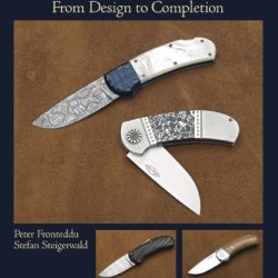 The Lockback Knife:  From First Design To Completed Folding