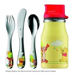 Wmf Kinderset Mini Winnie The Pooh 4Tlg.