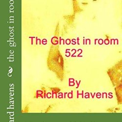 The Ghost In Room 522