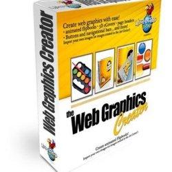 The Web Graphics Creator  V3.0