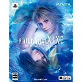 ファイナルファンタジー X/X-2 HD Remaster TWIN PACK 初回生産特典PS3Rソフト「ライトニング リターンズ ファイナルファンタジーXIII」「スピラの召喚士」ウェア・杖・盾 3点セットのアイテムコード同梱