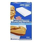 Amazon deal on Mr. Clean Magic Eraser, Original, 4 Count -- $2.47 (reg. $3.94) jungledealsblog.com