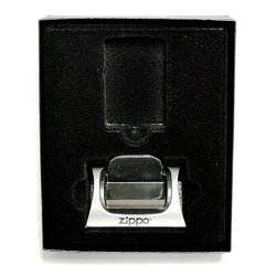 Zippo Mgsgk Gift Set With Magnetic Stand (Lighter Not Included)