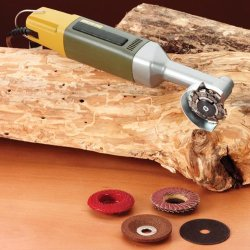 Grizzly 10005 Universal Carving Set