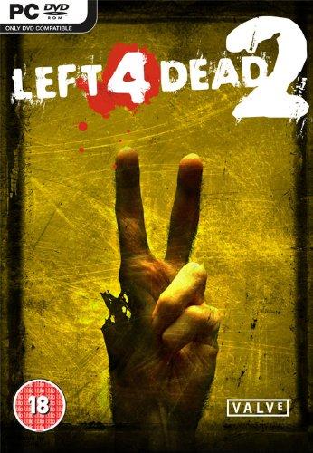 Left 4 Dead 2 (PC) (輸入版)